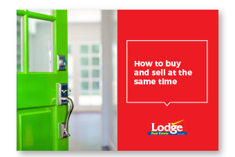 Buying a Home and Selling a Home at the Same Time