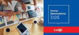 Home renovations 101 [online guide]