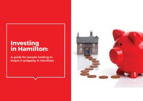 Investing in Hamilton