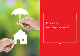 Property manager or not